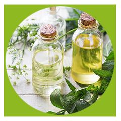 Massage Öl Natur